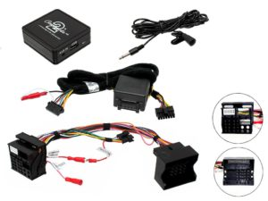 BMW AUX/BLUETOOTH/USB | CarAudioCenter