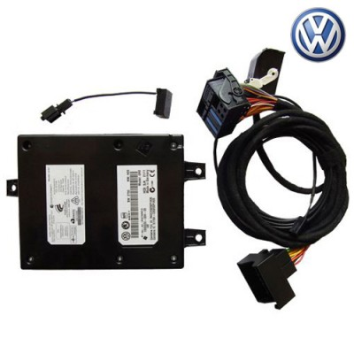 VW Bluetooth OEM Handsfree& A2DP Streaming