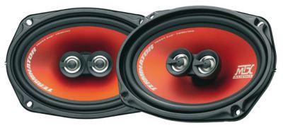 Prima MTX Terminator 6x9tums högtalare | CarAudioCenter DY-85